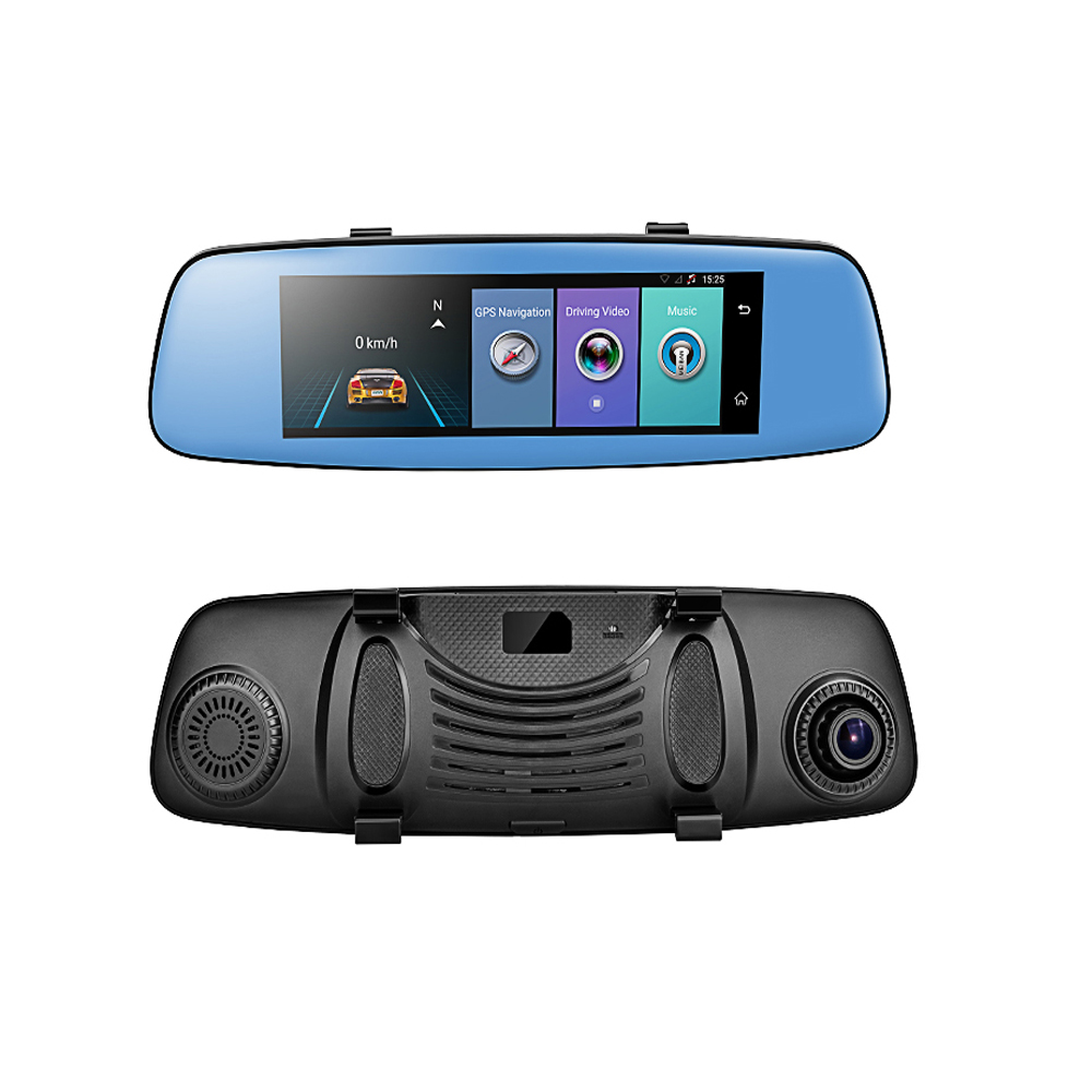 GPS Navigation car dvr full <strong>HD</strong> 1080P Android Car Camera Video Recorder ADAS 4G WiFi user manual Vehicle Blackbox dash cam