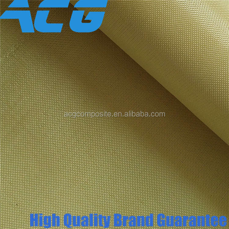 200D kevlar fabric for sale