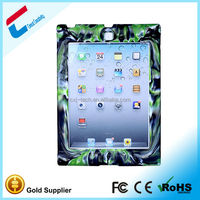 High quality eco-friendly Kid proof rugged tablet case for ipad ,silicone for ipad case , for ipad soft silicone case