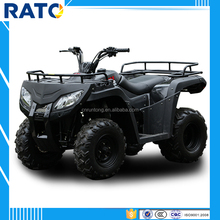 High performance 250cc quad bikes 4x4 low prices