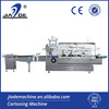 JDZ 260 Automatic High Speed Cartoners