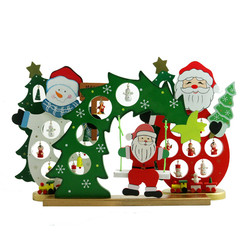 FQ brand wholesale family gift ornament decorating christmas decor