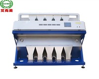 High Sorting Accuracy Grains Separator Machine/color Sorting Machine For Grains