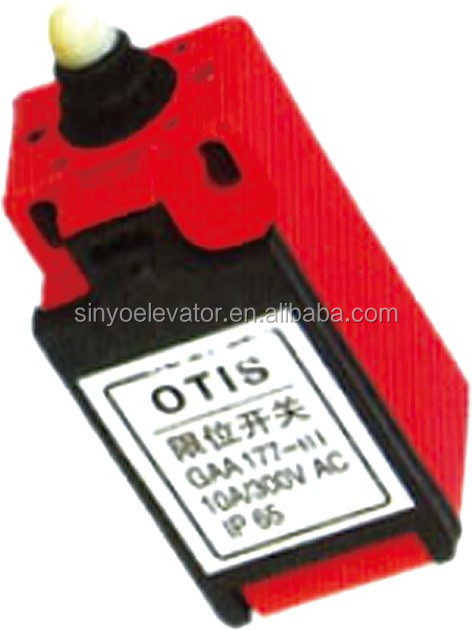 XiZi COP Switch For Elevator CA40-2501/3