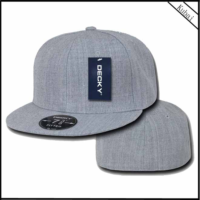 Plain Snapback <strong>Hats</strong> Bulk No Logo Fitted Closed Back Closure Snapback <strong>Hat</strong>