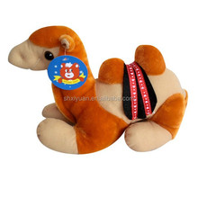 Good kids hot selling plush toy camels for sale