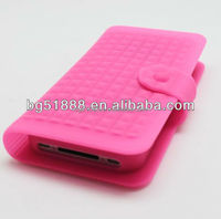 China Factory direct selling cheap silicone mobile phone cover cell-phone case