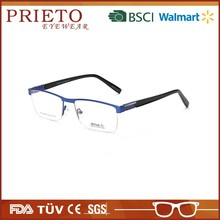 PRIETO eyewear wholesale good quality factory price china wholesale metal frame italian chelsea morgan eyewear