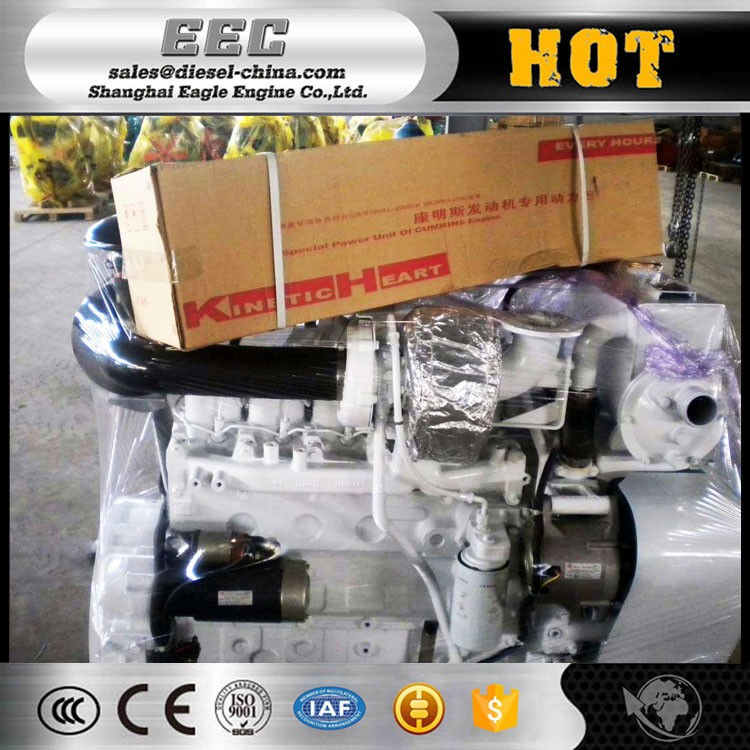 Dongfeng ship engine and parts 8.3 cummins parts