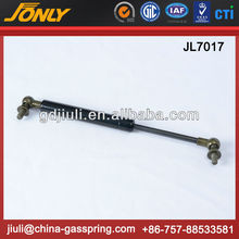 hydraulic adjustable gas shock absorber