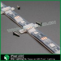 Digital sd card power 5050 led strip 2812b led digital strips