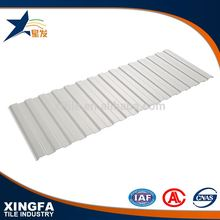 PVC outdoor covering sheet plastic exterior wall panels