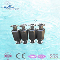 High frequency electronic water descaler magnetic water descaler
