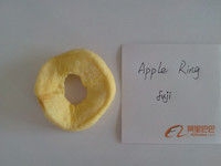 Pure dried apple fruit snack, wholesale apple fruit, dried apple ring