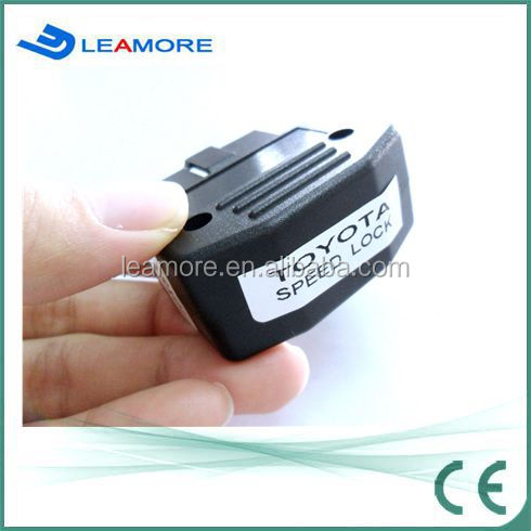 Mini Size OBD2 Module DC12V Auto car door lock device for Toyota original safety door locking devices