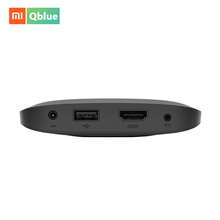 Xiaomi Mi TV Box 3s Global Version Android 6.0 Set-top Quad Core Smart Youtube Netflix 4K DTS HDR Media Player