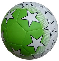Size 4 futsal football & soccer ball SMM6020