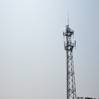 certificated Mobile Tower
