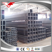 China manufacturer Hot Dipped Galvanized Square Online wholesale shop hollow section pipe