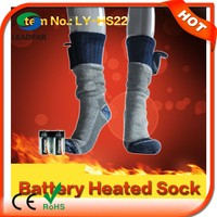 Electric Battery Heated Sockes