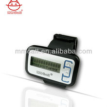 numeric pager Watch