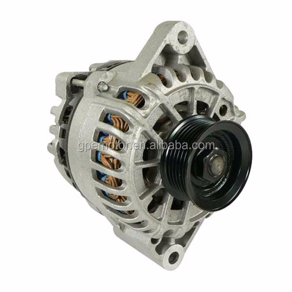 12V Brushless Alternator
