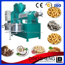 olive oil machine cold press machinery