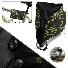 Universal Waterproof Dustproof UV Bicycle Cover