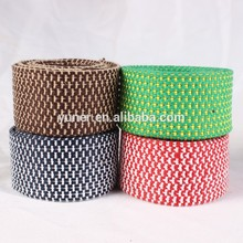 Polyester Woven Strap Wholesale Cotton Webbing Strap