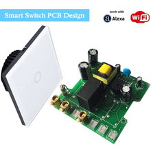 Smart Switch Module Develop Sonoff Wireless Wifi Switch Module For Smart Home Automation