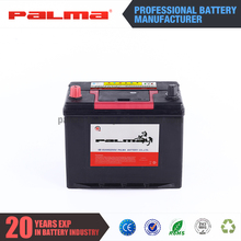 Designed Succinct Quality Decorative 12 v 70 Ah Indian Manufacture Mf AGM Battery
