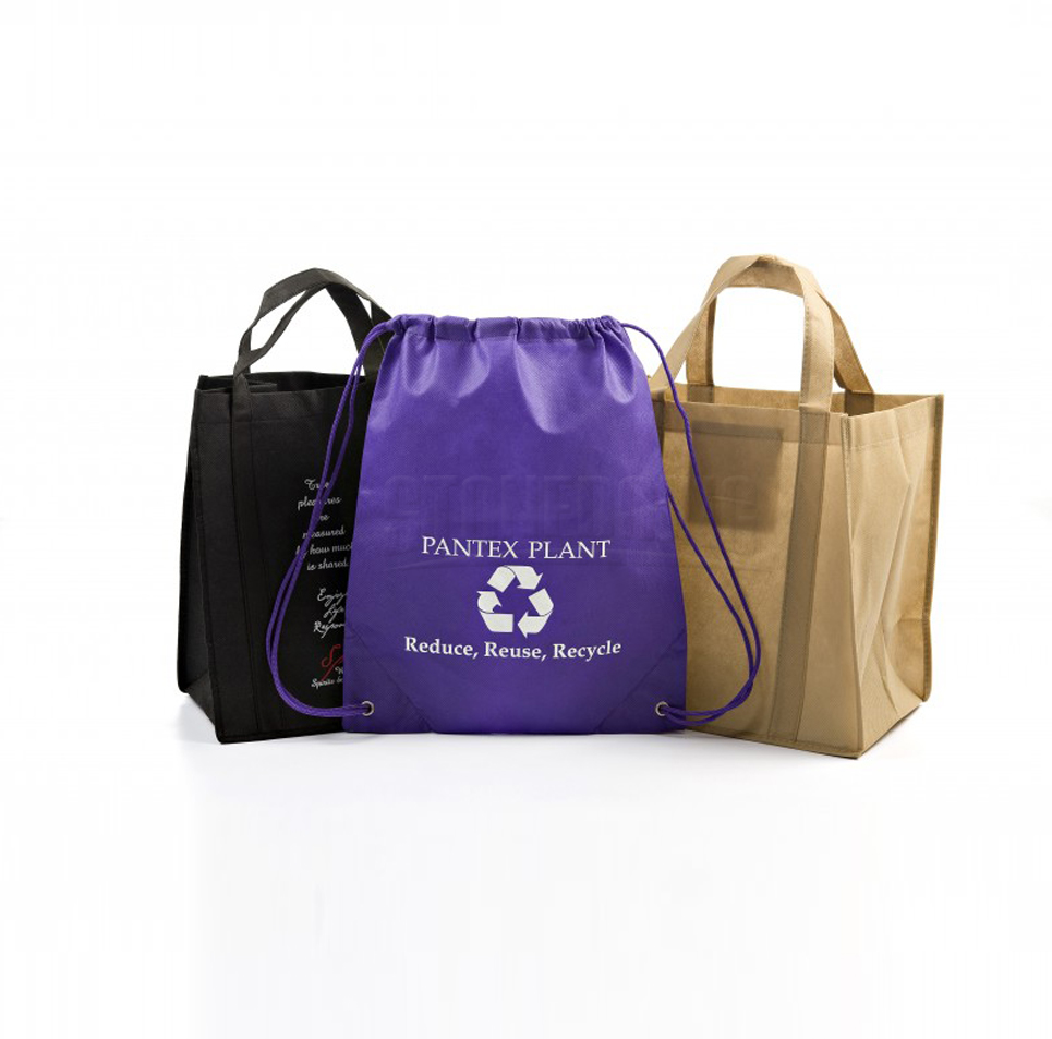 Customize for your specific needs pp non woven bag