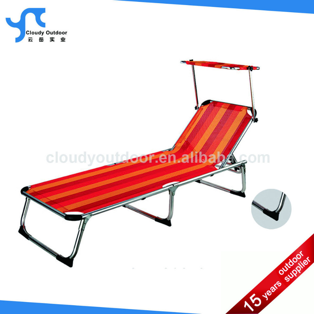 Beach lounge chair with canopy - Aluminum Beach Lounge Chair Sun Folding Beach Canopy Bed Buy Aluminum Beach Lounge Chair Sun Beach Bed Aluminium Folding Bed Product On Alibaba Com