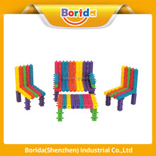 China manufacturer high quality safe material building blocks toy