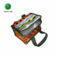 high quality customized supermarket cooler bag
