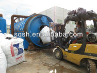 waste cable skin recycling machine with CE, ISO and BV