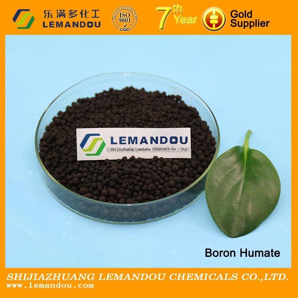 Super humic acid boron organic liquid fertilizer price