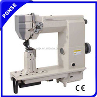 Overlock Sewing Machine For Making Shoes/Bags