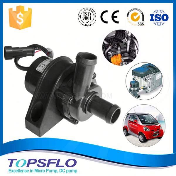 Polarity Protection Temperature Range -40~120 Celsius To prevent vibration auto power steering pump