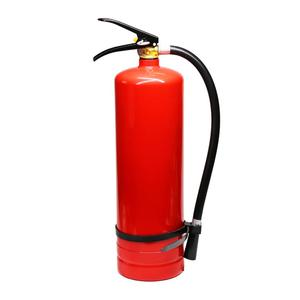 2018 high quality and lowe price 4kg powder empty fire extinguisher cylinder fire extinguisher bomb with bracket