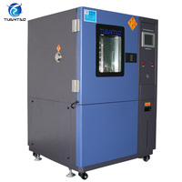 Medicine Stability Temperature Humidity Test Chamber