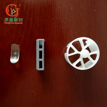 Competitive price components custom molded plastic injection product for garden products