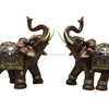 New Home Decoration Resin Elephant Figurine