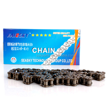 HAISSKY 420,428,428H,520,520H motorcycle chain with heat treat