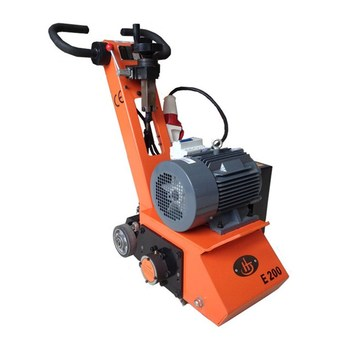 Top Quality Concrete Surface Flooring Planer Scarifier Machine - Buy Scarifier Machine,Concrete Scarifier Machine