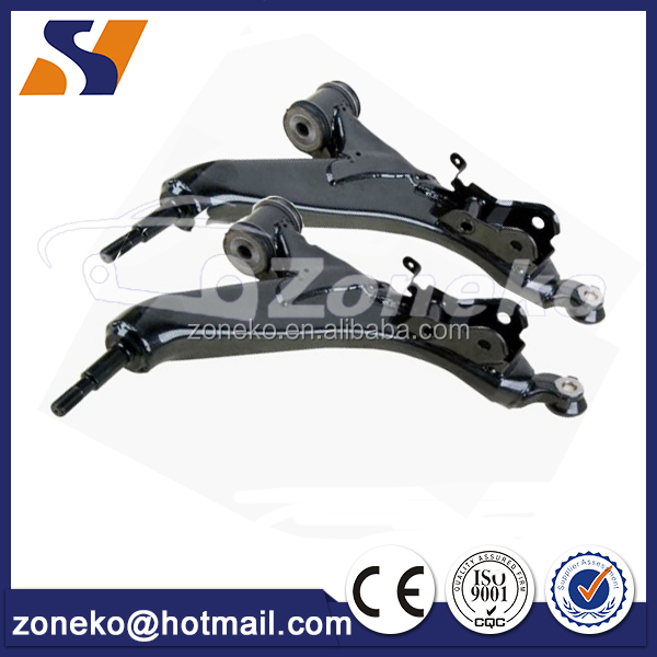 Auto Lower Arm 48640-30290 4864030290 For Toyota GRS182 GRX120