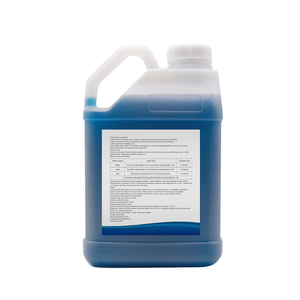 Hospital cleaning disinfectant multi enzyme no residue cleaning solution