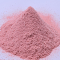 Freeze Dried Hawthorn Berry Powder Herbal Fruit Powder