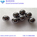 1-8mm Various Dimensions Polished Tungsten Carbide/Ceramic Steel Balls