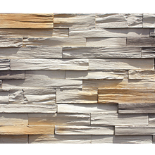 Decoration deco outdoor natural stone wall tile mosaic ceramic new rough stone slate tile